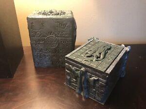 Cthulhu Deck+Dice Box | Magic the Gathering Deck Box | Dice Box