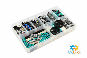 Lego Mindstorms 51515 Inventor 500 piece Expansion Pack - Free Postage