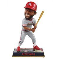 Ozzie Smith St. Louis Cardinals Legend Series Bobblehead MLB