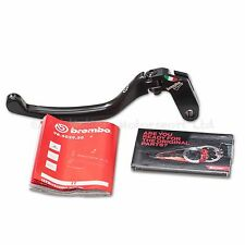 Yamaha YZF-R6 99-09 Brembo High Performance Folding Clutch Lever - 110B01295
