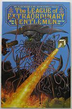 League of Extraordinary Gentlemen #4 (Feb 2003, Dc), Nm-Mt, Alan Moore story