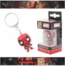 Funko Pocket POP Keychain Marvel - Deadpool