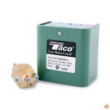 "Taco Low Water Cut Off - 3/4"" NPT - Auto Reset - 120V"