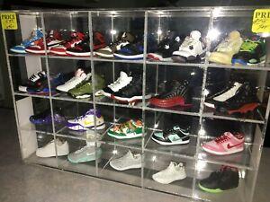 3D mini shoe keychain Jordan, Yeezy, Nike, Adidas (US seller)