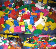 Lego Duplo 3 KG Kilo Sammlung Helly Kitty Figuren usw Lego Duplo Konvolut