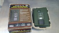 Stealth Cam MC2-G 35mm FILM Motion Detector Scouting & Security Camera