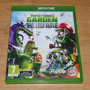 Plants vs Zombies Garden warfare Game for Microsoft XBOX ONE