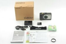 ****Unused**** Ricoh G800 Digital Camera / Waterproof Shock Resistant Use Field