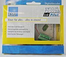 ESU 54672 Power Pack Maxi, Energiespeicher für LokSound V4.0, Neu mit OVP