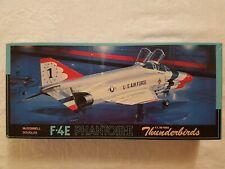 "Fujimi G-8 F-4E Phantom II ""Thunderbirds"" 1:72 Neu und eingetütet"