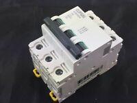 CLIPSAL 2 POLE MINIATURE CIRCUIT BREAKER ENCLOSURE INDOOR IP20
