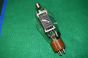 811A RCA NOS Audio Transmitter Ham Radio Vacuum Tube Tested