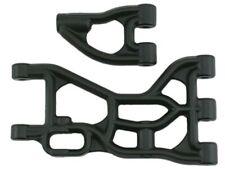 RPM HPI Baja 5SC, 5B & 5T Black Rear Upper & Lower A-arms RPM82252