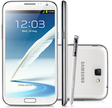 Open Box Samsung Galaxy Note 2 GT-N7100 16GB GSM Unlocked Smartphone-white