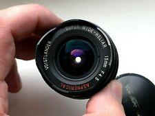 Voigtlander Super Wide Heliar 15mm f/4.5 for Leica