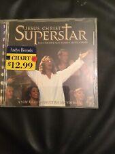 Jesus Christ Superstar - A New Stage Production Soundtrack, , Audio CD