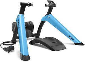 Garmin Tacx Boost Trainer, Indoor Bike Trainer with Magnetic Brake