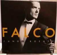 FALCO + CD + Junge Roemer (1984) + Special Edition von Sony 2015 /21-72