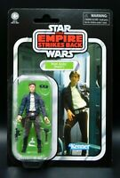 Star Wars Vintage Collection HAN SOLO (BESPIN) VC50 Photo Real Figure!!! 3 Pics!