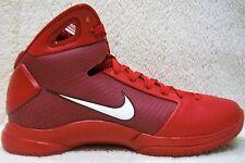 Nike Hyperdunk '08 Red Men's Size 9
