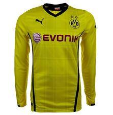 Jersey/Shirt/Trikot/Maillot/Camiseta/Maglia Borussia Dortmund 2012-2013
