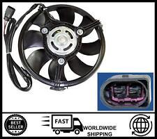 Radiator Cooling Fan FOR Audi A4 A6 A8, Skoda Superb, VW Passat