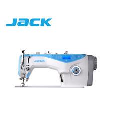 JACK A5 N DRIVE+ SERVO  + TABLE Sewing machine. NEW