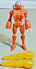 Star Wars: The Legacy Collection 2009 L8-L9 (BUILD-A-DROID) - Loose
