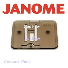 JANOME DARNING PLATE Fits All Basic Machines listed 2032 2050 2070 1018s 110 etc