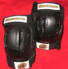 Rollerblade Adult Small Elbow Pads - City Gear Series Inline Skate Protective Sm