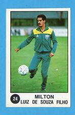CALCIATORI SUPERSPORT 1988/89-PANINI-Figurina n.24- MILTON -NEW