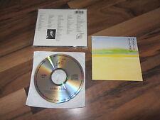 KITARO Oasis GERMANY SONOPRESS A matrix CD album