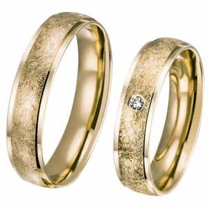 Goldmaid Trauring Ehering Hochzeit Trauung New Ice Gelbgold mit/ohne Brillant