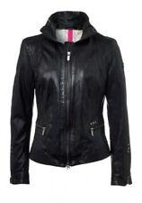 Manteaux et vestes motard en cuir pour femme taille 38