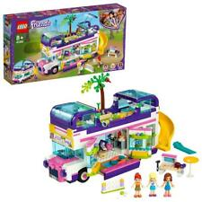 LEGO LEGO Friends Le bus de l'amitié 41395
