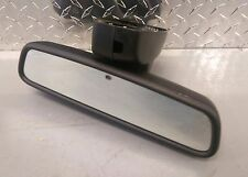 Genuine BMW Rear View Mirror Auto Dimming + High Beam Assist Camera 915908901