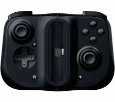 RAZER Kishi Android Gamepad Game Controller USB Type-C 15 Buttons Black - Currys