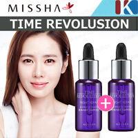 MISSHA Time Revolution Night Repair Borabit Ampoule 10ml / Korean Cosmetics