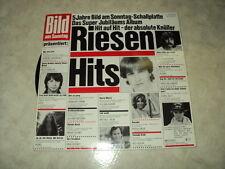 COMPIL LP GERMANY HERVE VILARD GITTE TELLY SAVALAS