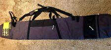 RC Ski Bag...Heavy Duty, Expandable...Never Used