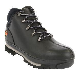Timberland Pro Split Rock Safety Boots - Black