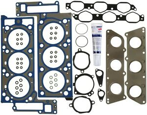 Engine Cylinder Head Gasket Set-Eng Code: 272.960 Mahle HS54602