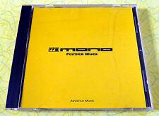 Mono - Formica Blues ~ Advance Music CD ~ Rare Promo ~ Mercury Records