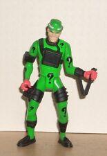 1995 Kenner Batman Forever The Riddler Jim Carrey Action Figure Toy