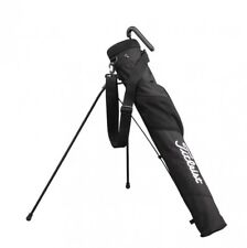 Titleist Club Case Self Stand Carry Bag Men's 47 Inches Men's AJSSB71 Black EMS