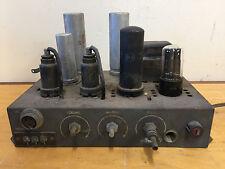RCA MI-12238Z 6L6 TUBE AMP