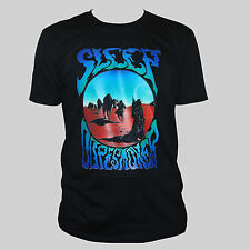 Sleep T-shirt Orange Goblin Electric Wizard Clutch Stoner Metal Top ALL SIZES