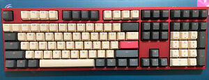 Ducky One 2 Rosa 2021 Chinese New Year Edition Mechanical Keyboard
