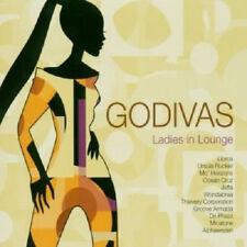 GODIVAS = Jaffa/Thievery/Zofka/Llorca/Alphawezen/Cruz...=2CD= NUJAZZ+DOWNTEMPO!