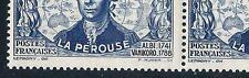 VARIÉTÉ- N°:541-( RE-ENTRY de la partie gauche du timbre tenant à normal) neuf**
